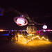 Celestial Mechanica — Burning Man 2014 by mr. nightshade