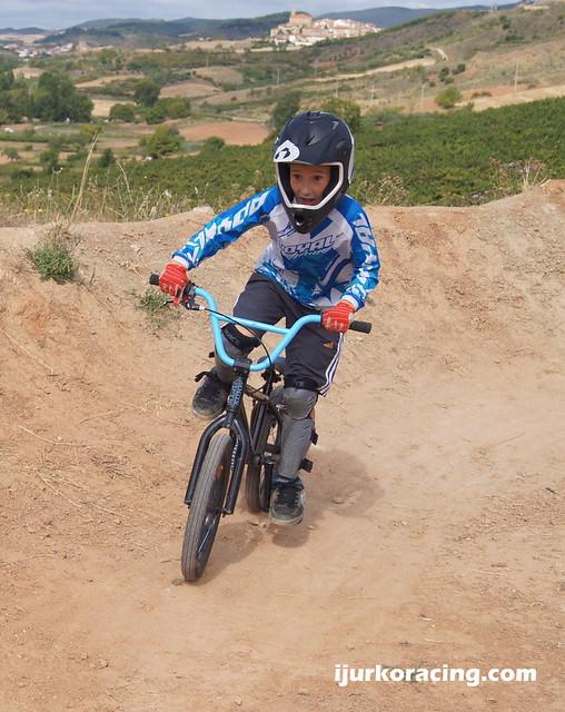 ijurkoracing.com BMX circuito Espronceda