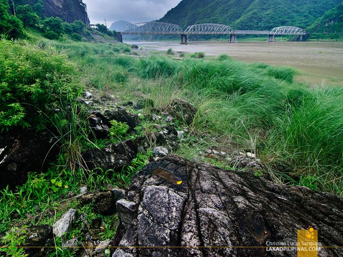 The Old Quirino Bridge in Ilocos Sur
