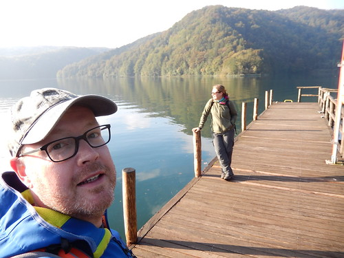 Plitvice Lakes - 4