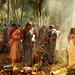 Hindu Women's Celebration of Family - 1st Place Cultural - Kenita Gibbins
