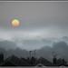 Warm misty sunrise by SFB579 Namaste
