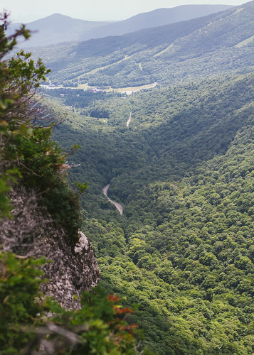 cambridge mountains nature landscape vermont hiking newengland lookout smugglersnotch