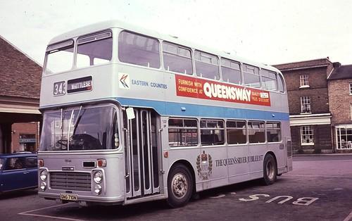 VR144 (Bristol  958)