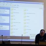 Incontro con l'Autore Alessandro Petrini - Reflex e Video 15-05-12