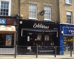 Picture of Oddbins, SE3 0AX