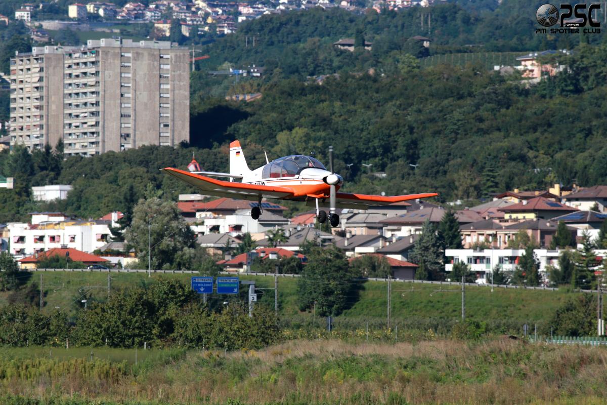 Aeroporto Trento : Aeroporto di trento mattarello junglekey immagini