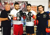 Fritz Sdunek neuer Coach des WBA-Schwergewichts-Weltmeisters