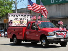 Watertown Memorial Day Parade, 2013