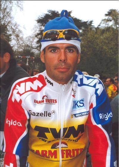 Peter Van Petegem 1998
