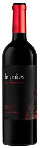 Viña Las Perdices presenta Ala Colorada 2012, su Cabernet Franc