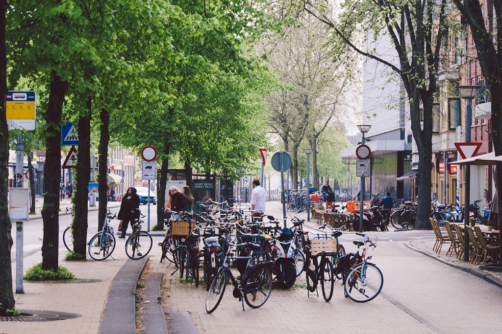 格羅寧根 格羅寧根 轆轆遊遊。荷蘭隱世單車小鎮 格羅寧根(上) 15360746265 3c16d08821 b