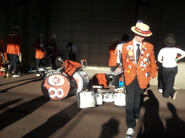 Princeton University Marching Band