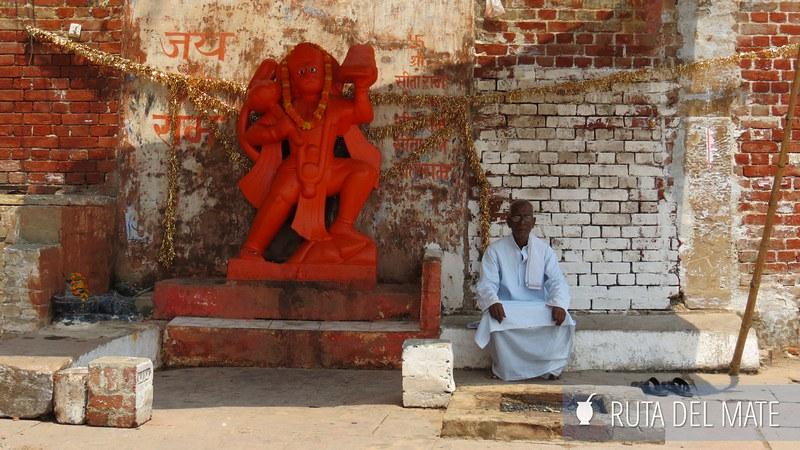 Varanasi India (5)