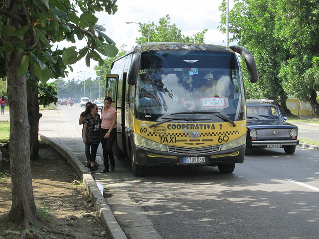 Havana Bus