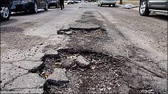 11 Deeply Alarming Facts About America?s Crumbling Infrastructure