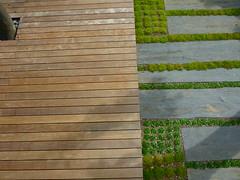modele jardin avec pergola. Black Bedroom Furniture Sets. Home Design Ideas
