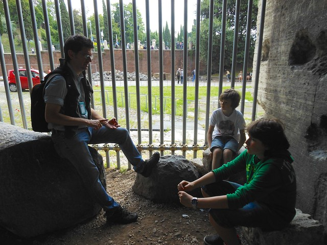 rome with kids 014