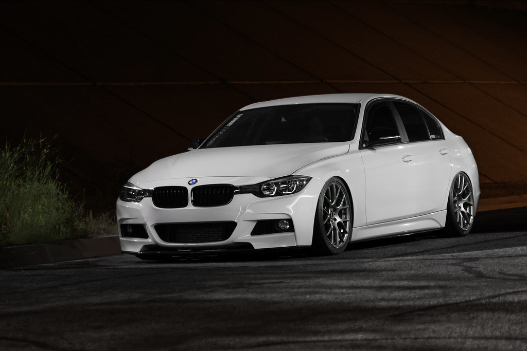 Official Slammed Stanced F30 F32 Thread Page 19