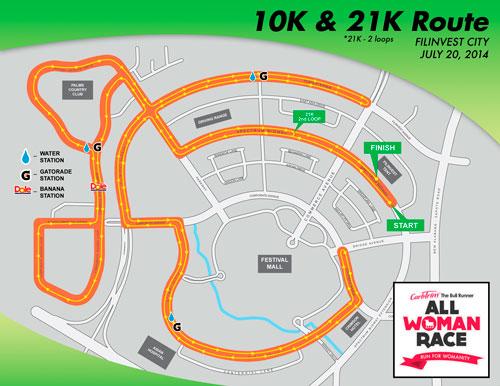 CarbTrim TBR AWR 2014 10K and 21K Map
