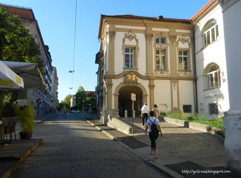 Музей Марибора