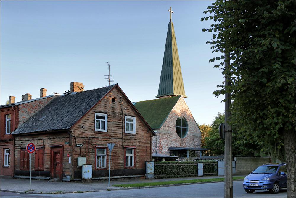 Церковь св. Доминика