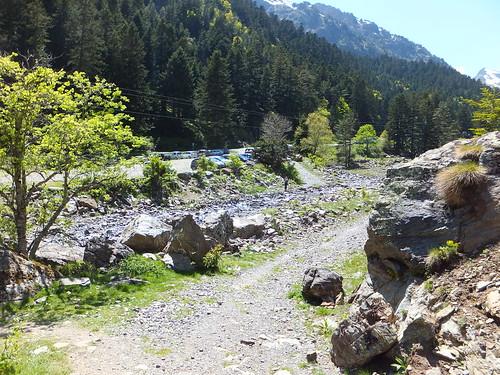 Lac de l'Oule 147