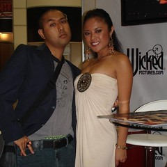 So I was looking through my ancient MySpace and I found this little gem. Were we ever so young? Lol @kaylani_lei #naughtybysean youtube.com/mochibytestv