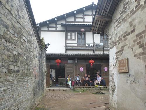 Zhejiang-Furoncun (35)