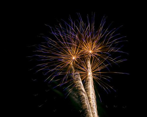 Utopia Fireworks