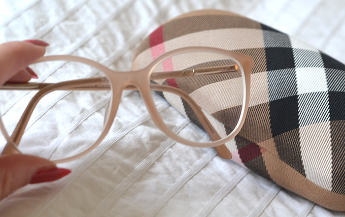 Burberry Eyewear 1