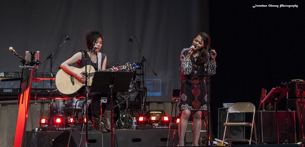 Calgary Beyond Rock Concert