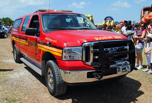 City Of Miami Fire Rescue Ford F 250 Truck Kev Cook Flickr