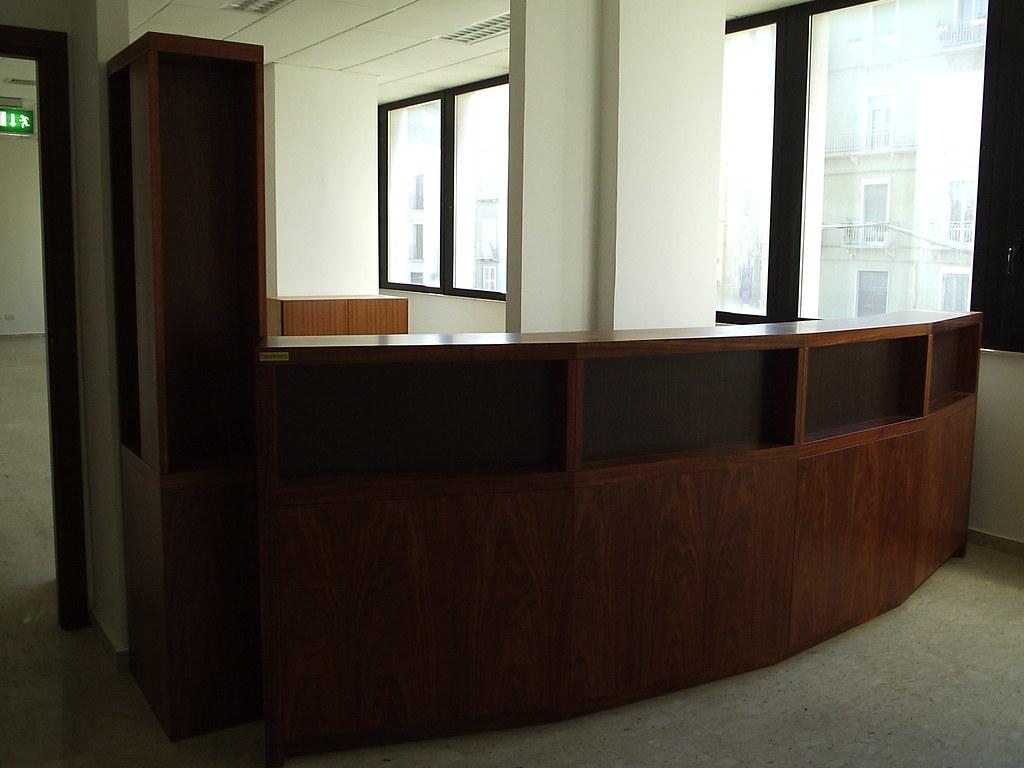 Ufficio Avvocato Arredamento : Arredamento ufficio galleria