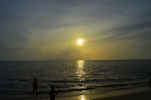 india beach kerala alleppey allapuzha