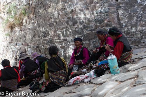 Tibet D6-10-173