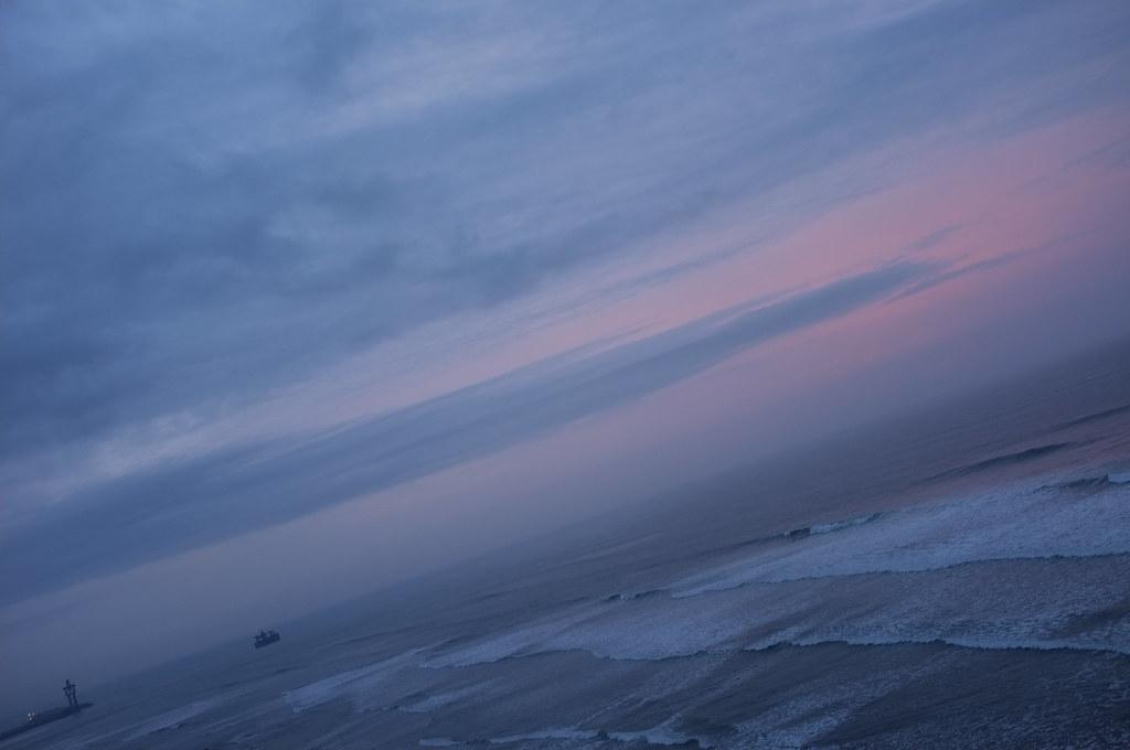 Sidi sunset
