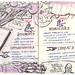 Sketchnote SWOT by dessinauteur