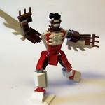 Falcon Sentinel Series