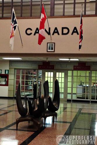 Gander Airport 6