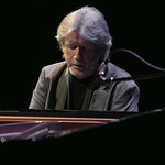 Alan Broadbent solo piano concert at Kirk Douglas Theatre, Thursday, June 12, 2014. Photos reproduced by Bob Barry's kind permission.