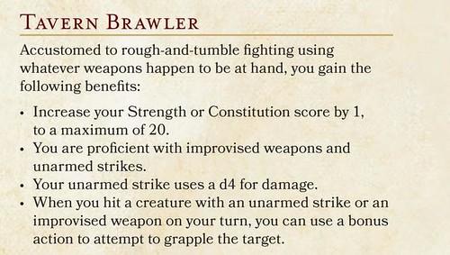 feat tavern brawler
