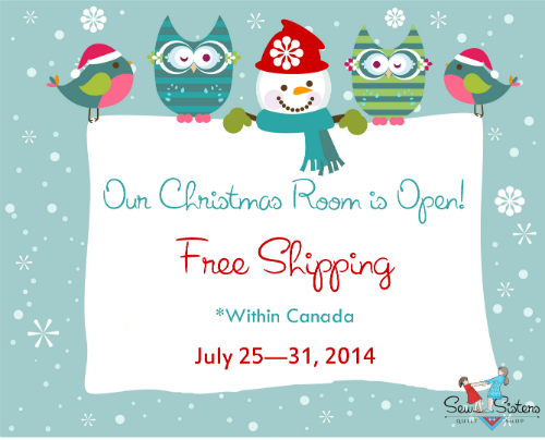 Christmas Room Free Shipping500