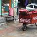 Coca-Cola in Kathmandu