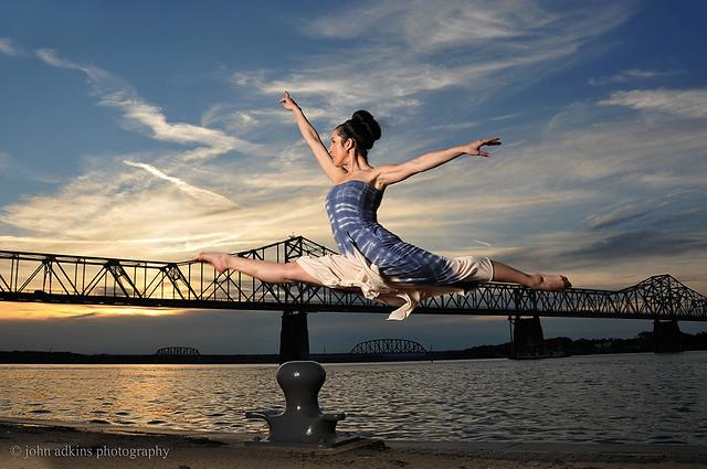 Spanning the Bridge