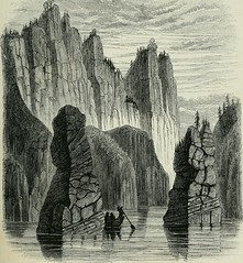"""Image from page 630 of """"Oriental and western Siberia: a narrative of seven years' explorations and adventures in Siberia, Mongolia the Kirghis steppes, Chinese Tartary, and part of Central Asia"""" (1858)"""