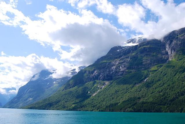 Olden Lake 2