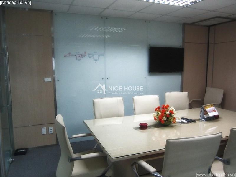 Thiết kế nội thất Văn Phòng công ty VJEC_32