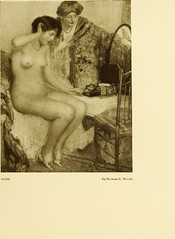 """Image from page 316 of """"Art in California : a survey of American art with special reference to Californian painting, sculpture and architecture past and present, particularly as those arts were represented at the Panama-Pacific International Exposition :"""