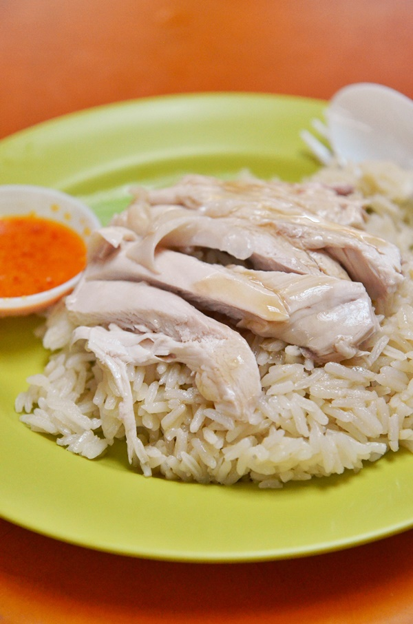 Tian Tian Hainanese Chicken Rice 2
